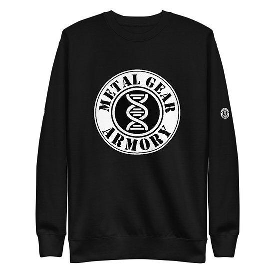MGA - Unisex Fleece Pullover