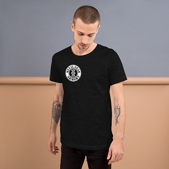 MGA - Short-Sleeve Unisex T-Shirt