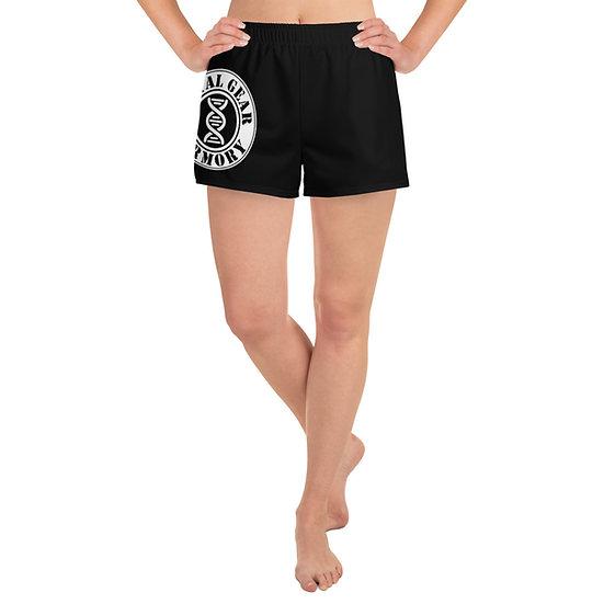 MGA Shorts - Half Cut