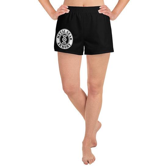 MGA Shorts