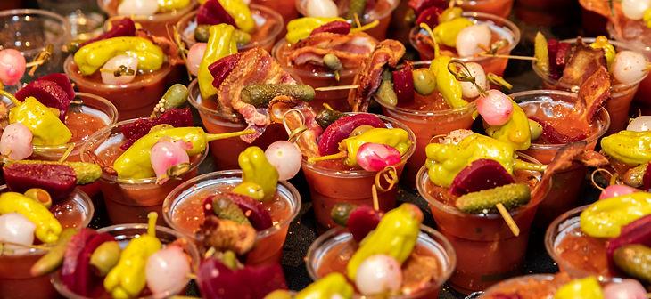 best Bloody Mary Minnesota