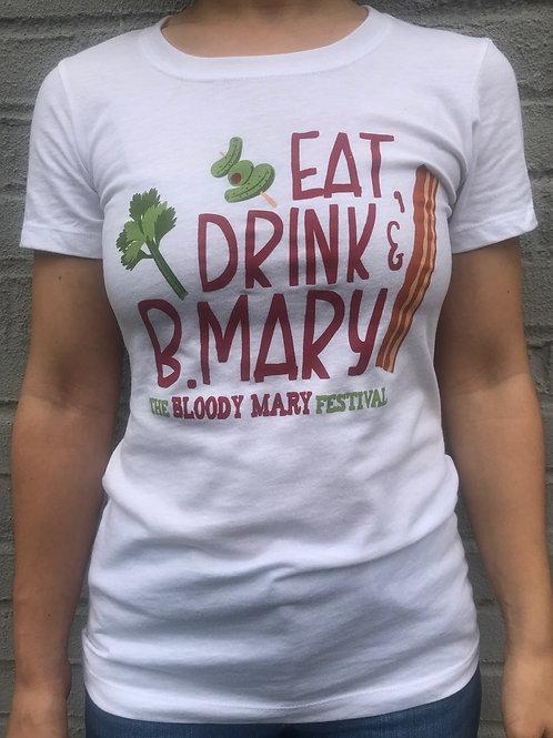 Eat, Drink & B. Mary - Women's