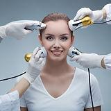 Апаратної косметології