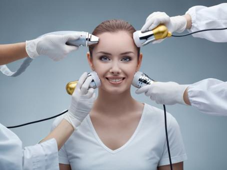 Апаратна косметологія