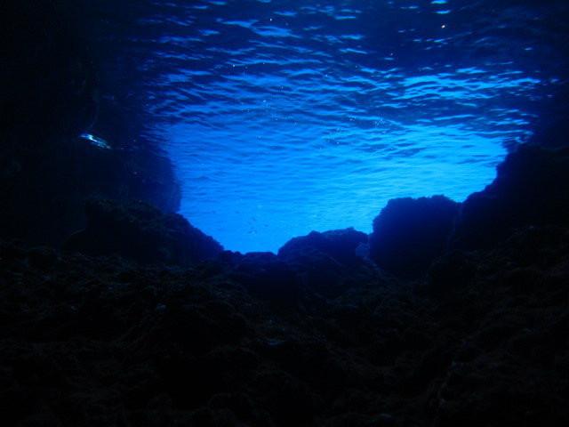 Grotta del Pozzo