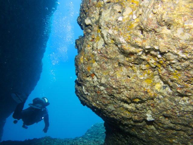 Grotta del Fiordo