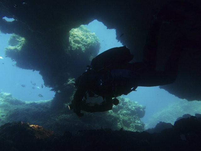 Grotta della Peppa