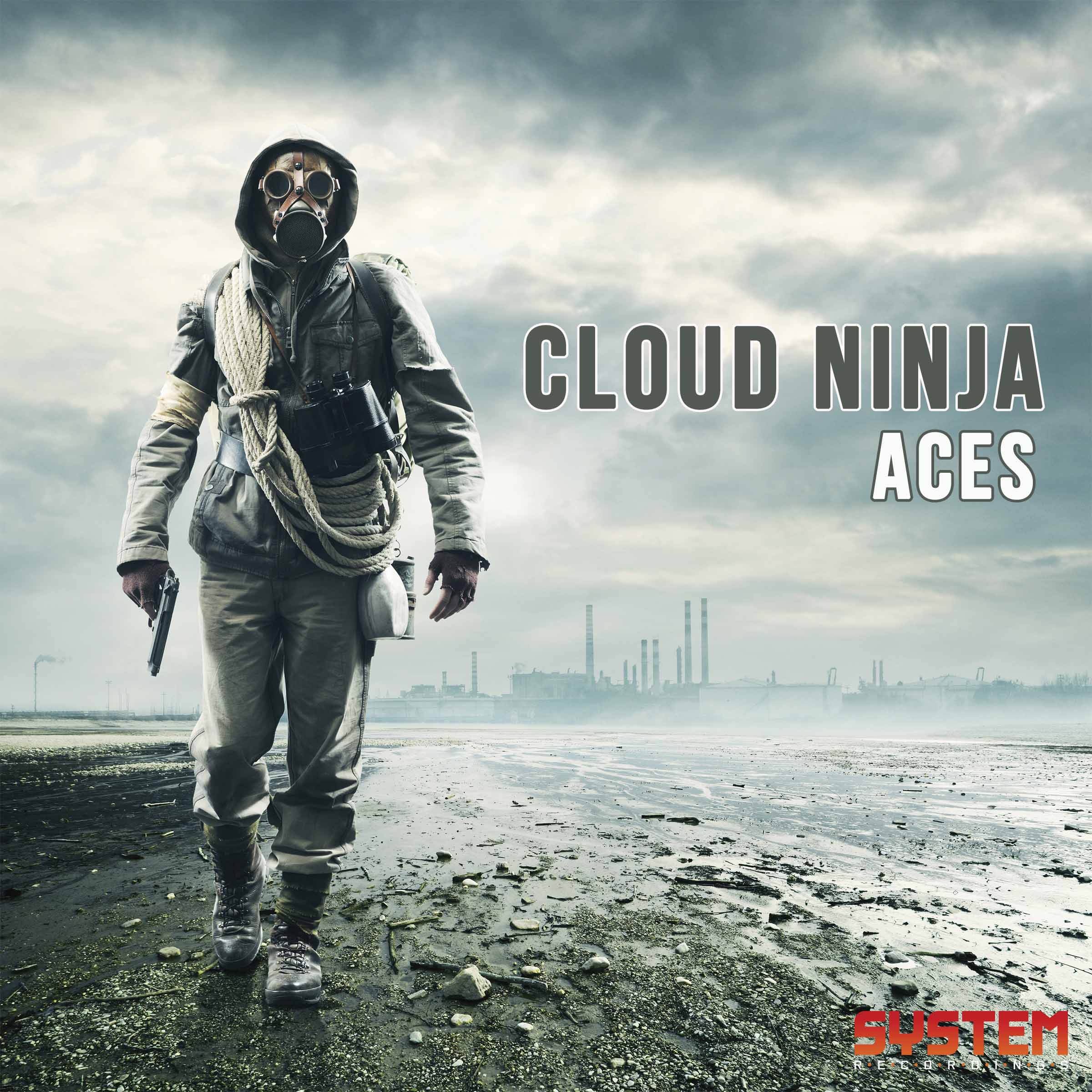 Cloud Ninja Aces