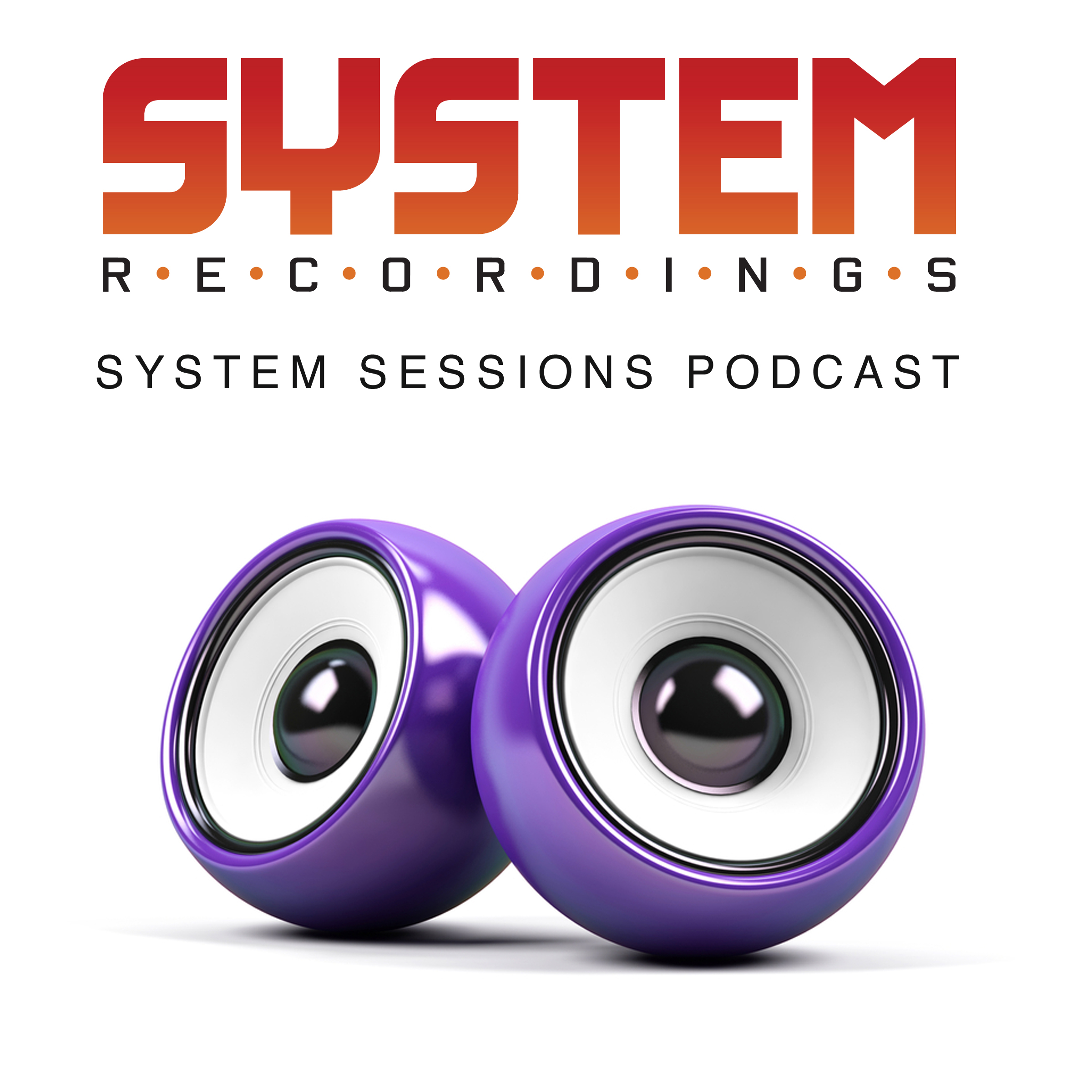 System Recordings Podcast