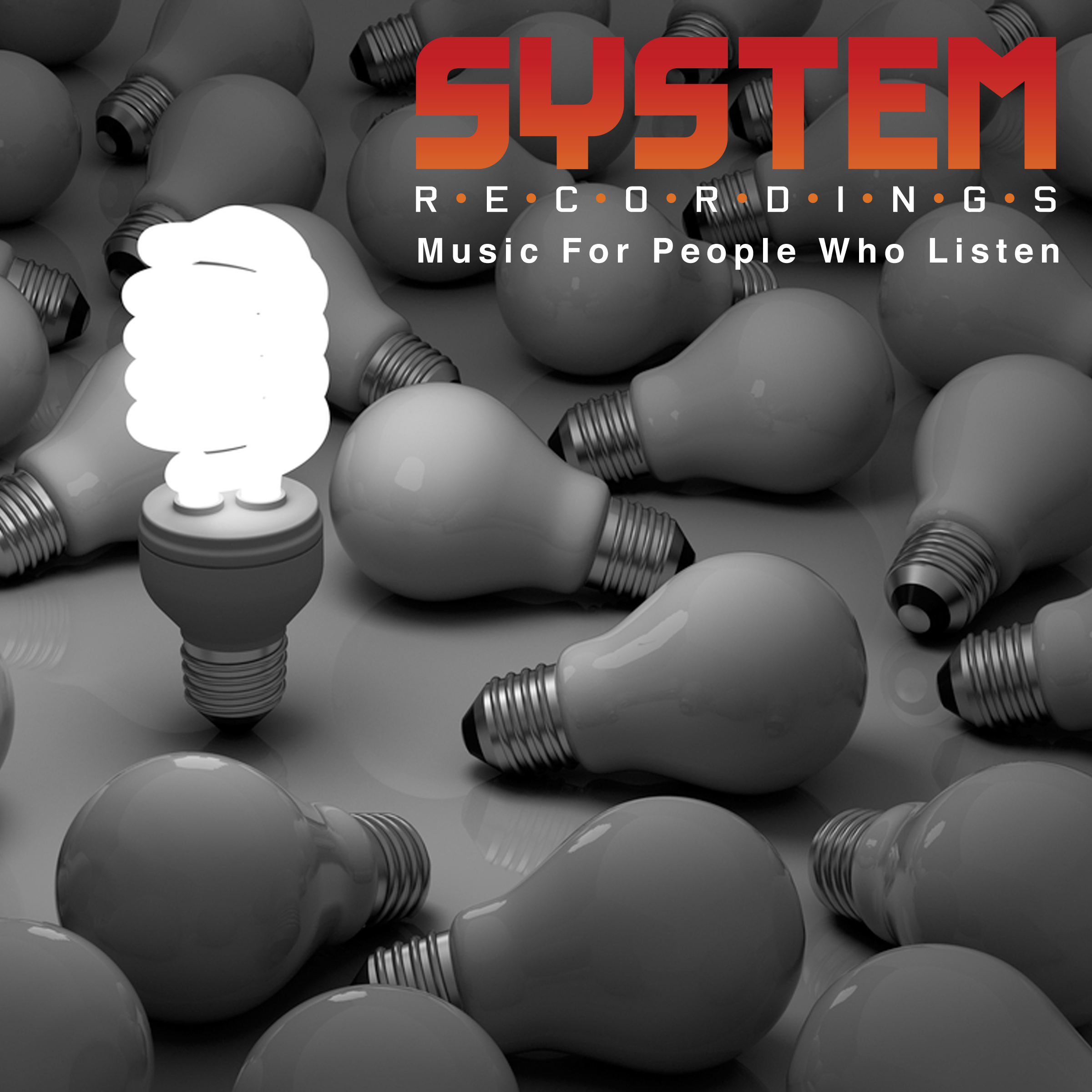 System Recordings on Spotify