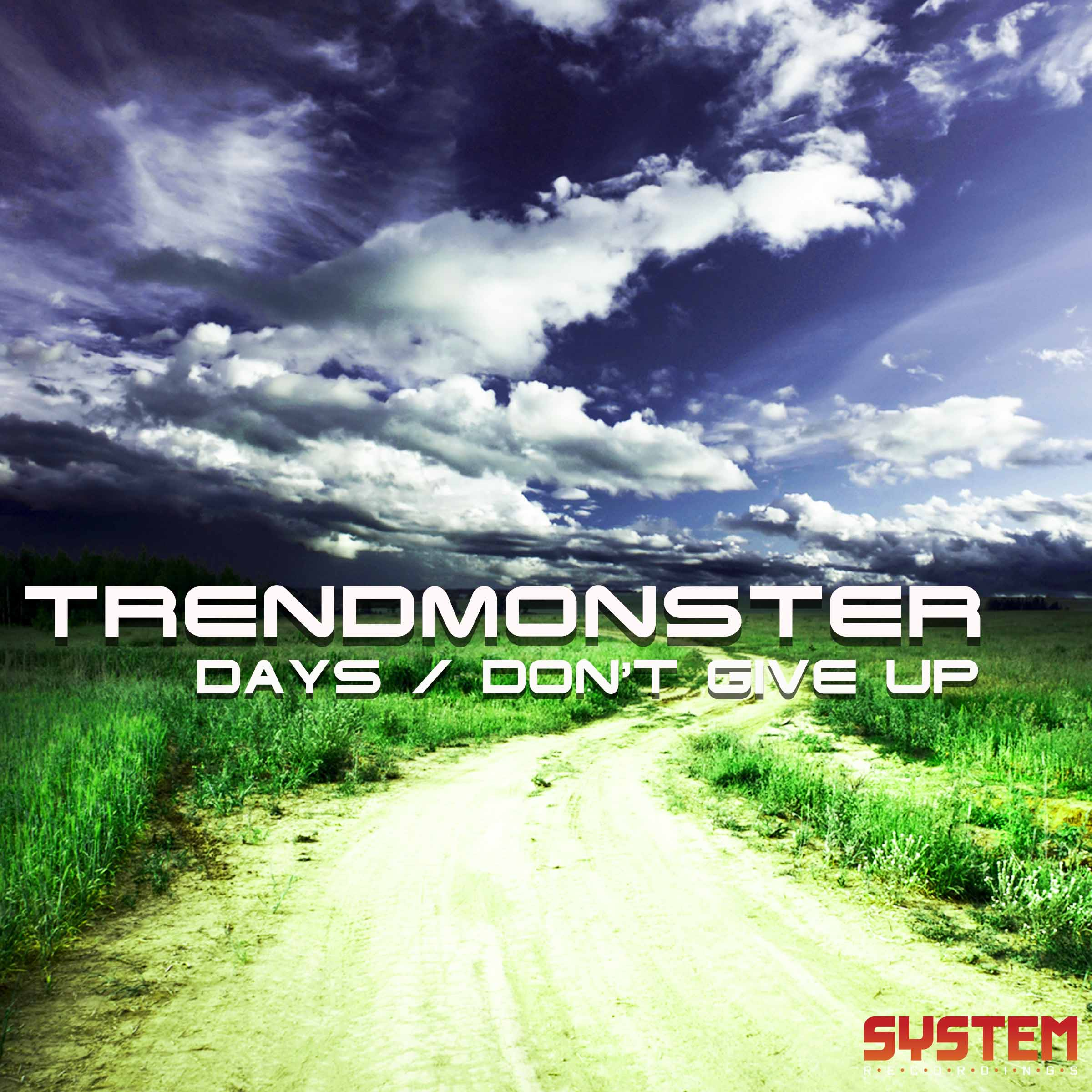 Trendmonster 'Days'