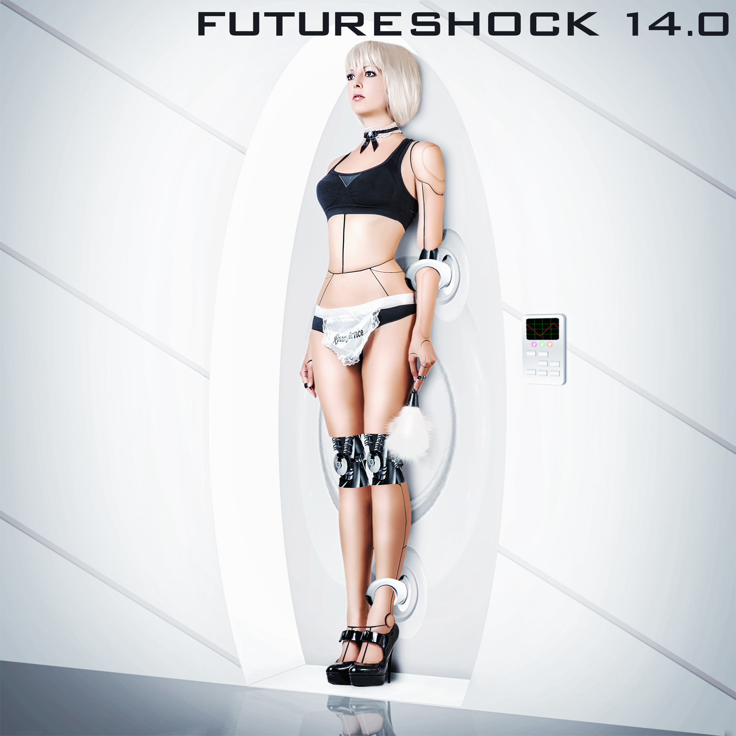 Futureshock 14.0
