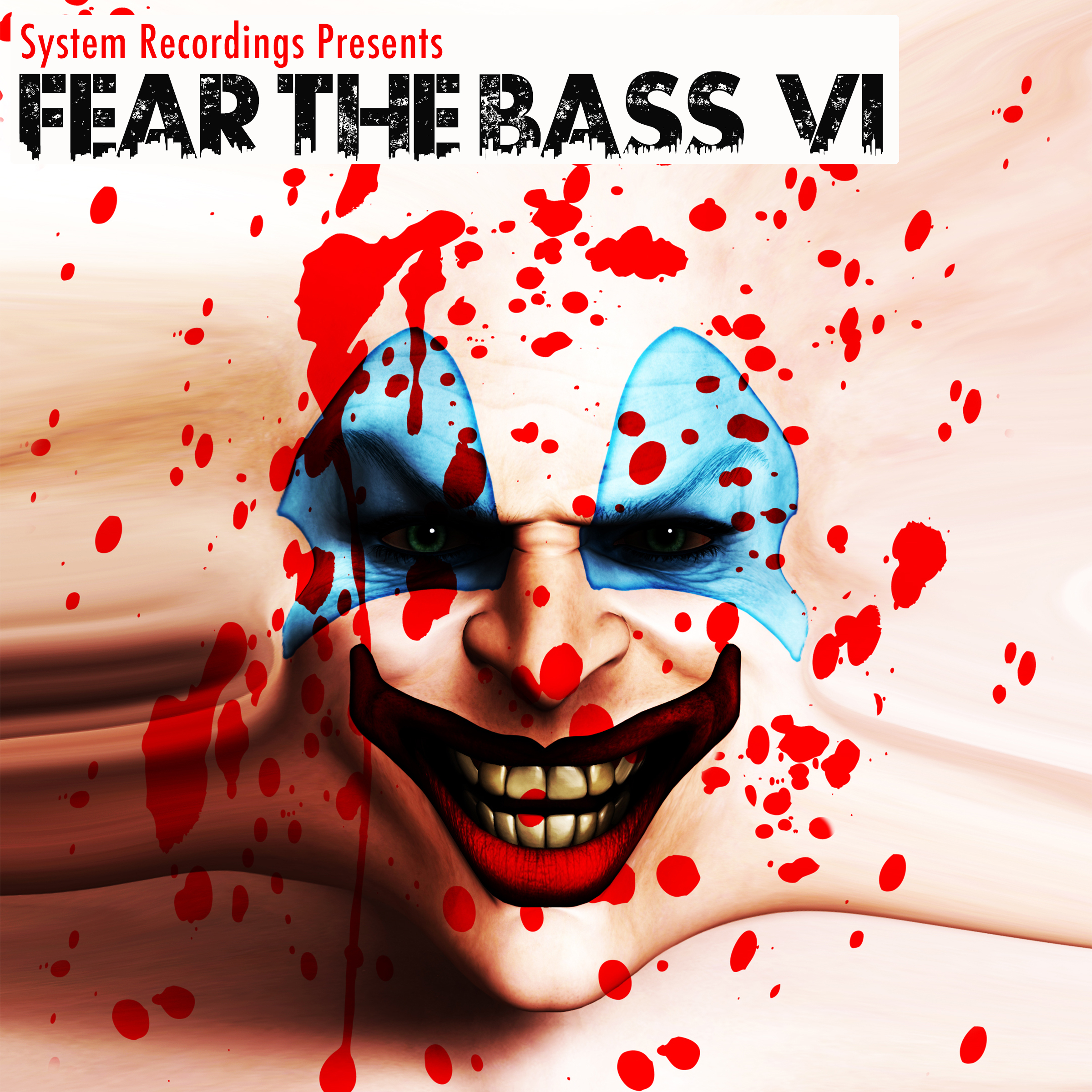 Fear The Bass VI