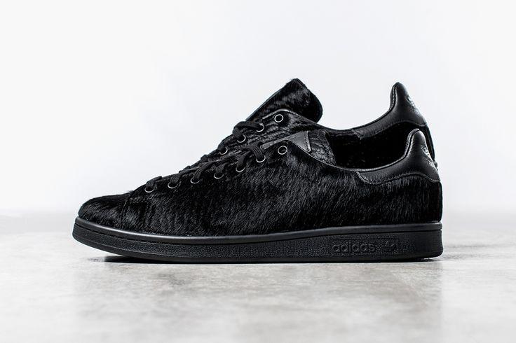 cała kolekcja buty temperamentu kupować tanio O renesansie kultowych modeli marki ADIDAS: Stan Smith vs ...