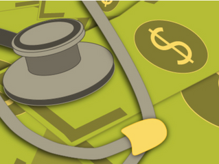 Price transparency in the OR: A major cost reducer...