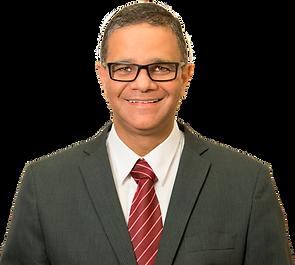 Prof. Armando Bega