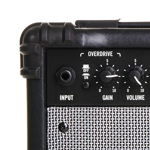 Amplificador de primer plano