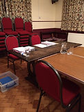 BPCRW Meetings