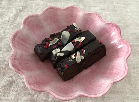 Underbara brownies