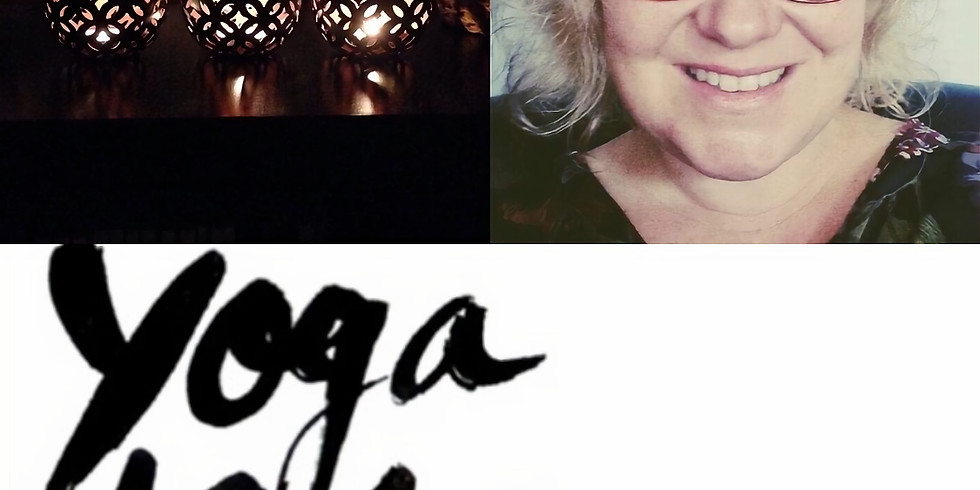 Meditation and Mindfulness with Angelina Westdorp