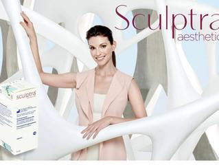 Sculptra - скульптра