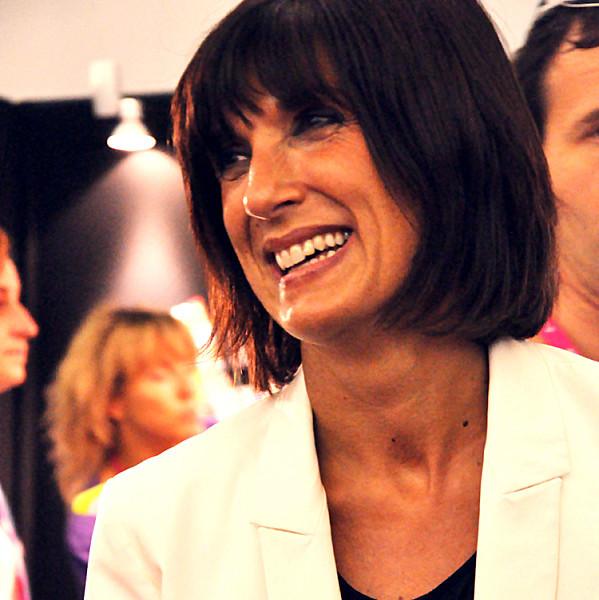 Muriel Piaser