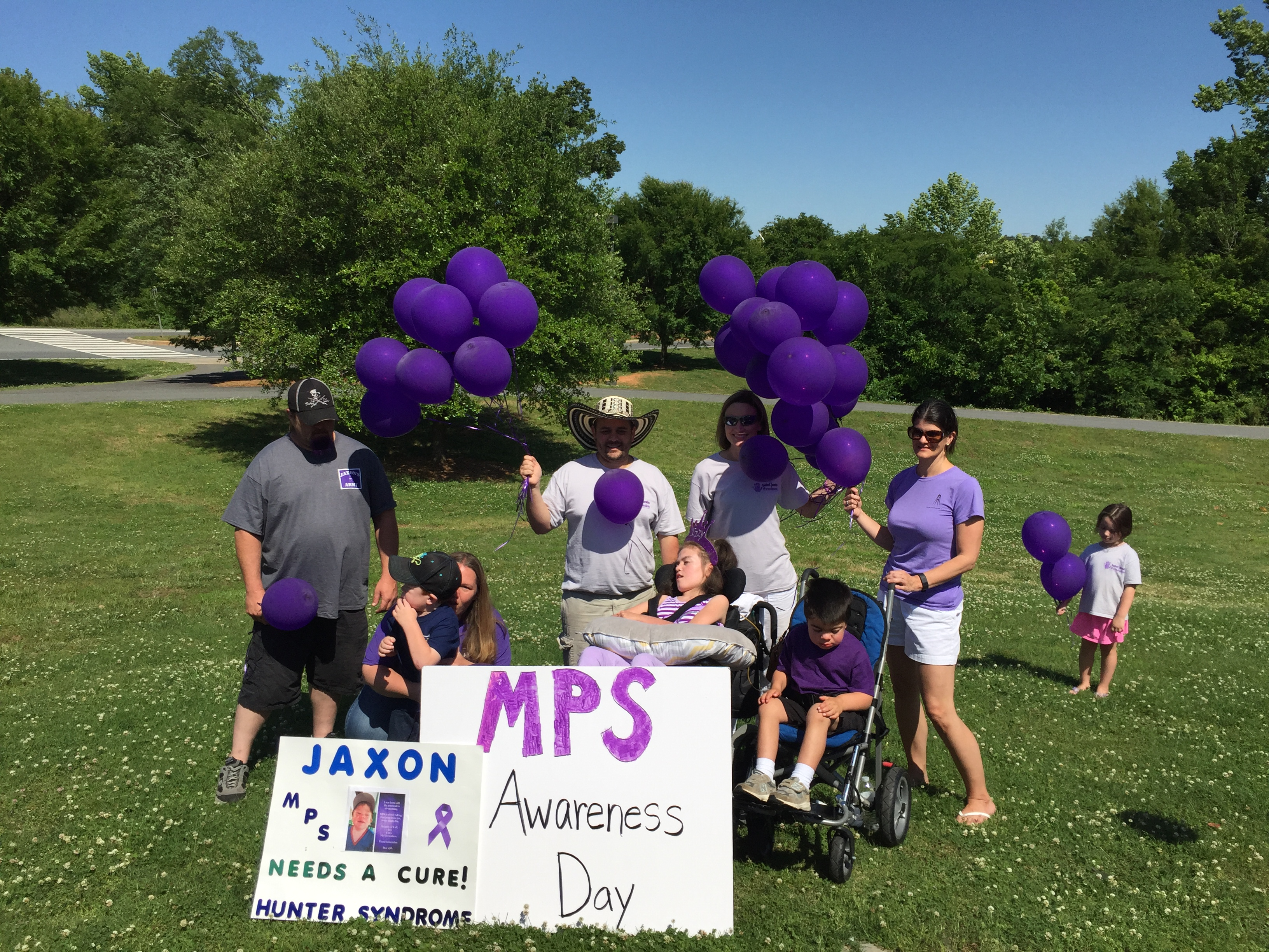 MPS Awareness