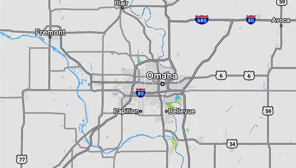 Serving Omaha & Surrounding Communities