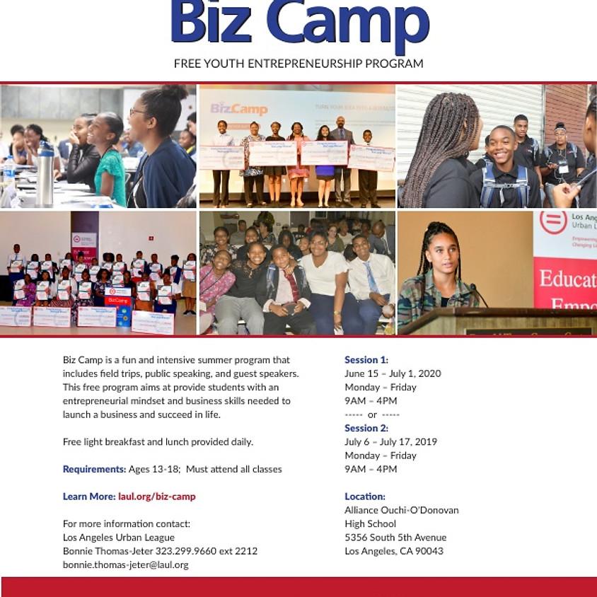 BIZ-CAMP