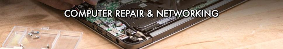 Computer Repair & Networking