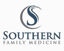 Southern Family Medicine_art above the n