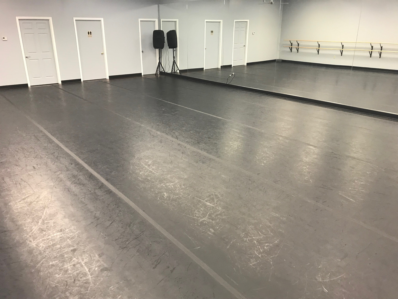 Studio B -Marley Floors