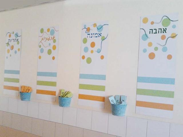 """""""אהרן הרא""""ה"""" חיפה"""