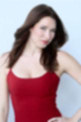 Danielle Kelsey Headshot