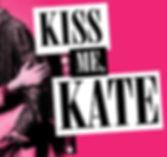 Danielle Kelse Kiss Me, Kate Logo