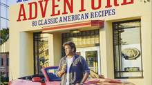 Styling James Martin's 'American Adventure'