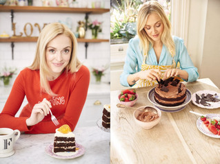 Fearne Cotton Styling