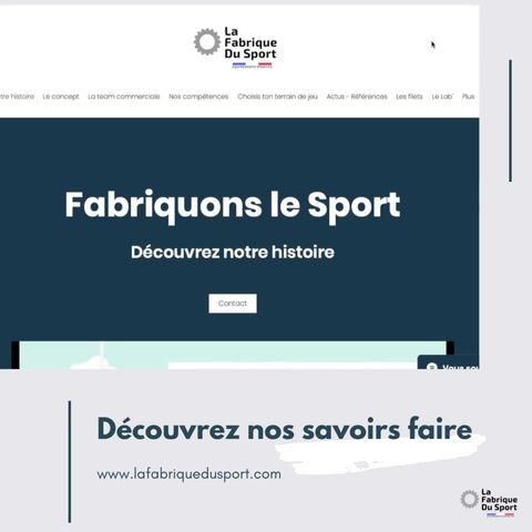 📣Nouvelles pages sur notre site web📣