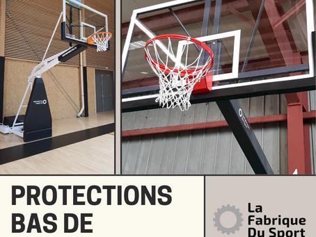 Protections bas de panneaux