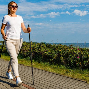 Nordic Walking, Cycling, Improving Speed, Plants, March in March, Objectives, Skills for Going Out