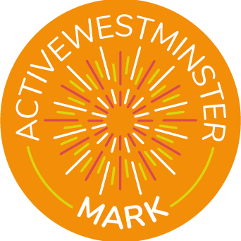 LEGS awarded the ActiveWestminster Mark!