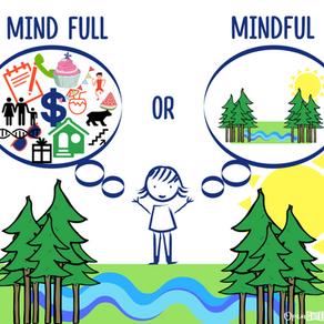 Neuro Café - Mindfulness, Relaxation, Exercise/breathing