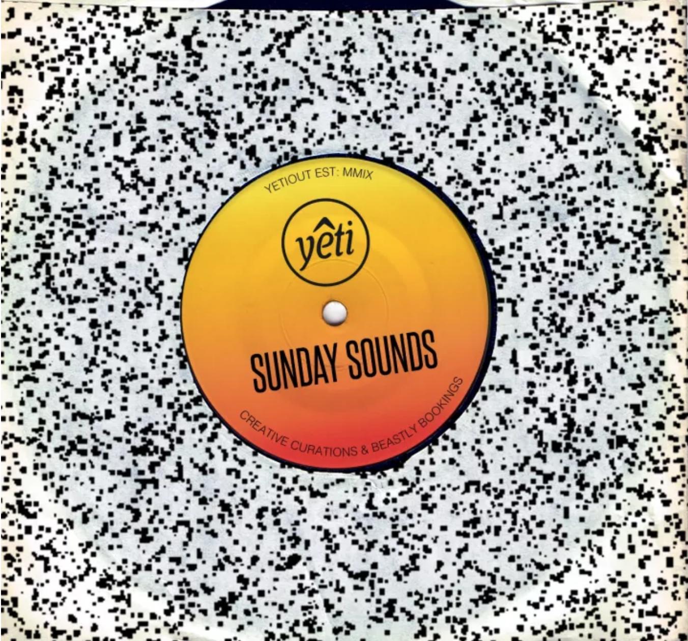 SUNDAY SOUNDS