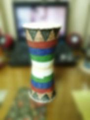 Djembe Drum handmade.jpg