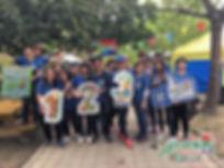 Volunteers Du Mary Sat morning.jpg