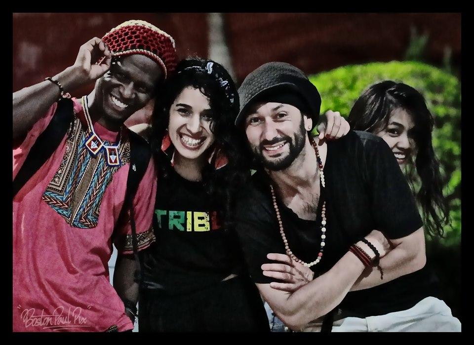 Tribez Asia DJs