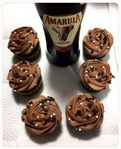 Shika cupcakes