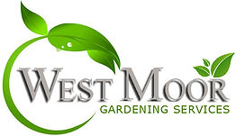 West Moor Gardening Services Logo