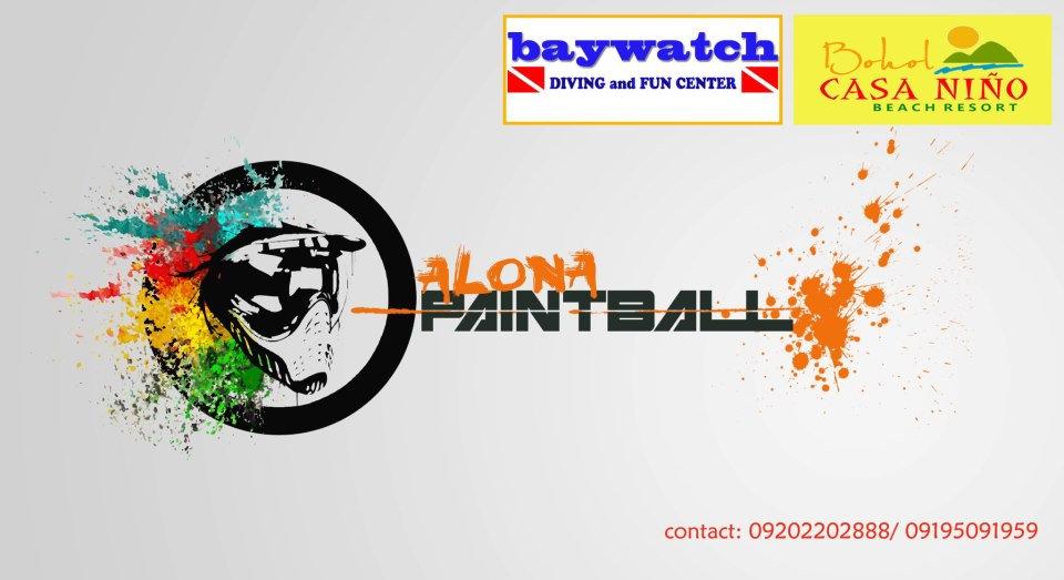 Paintball War Games