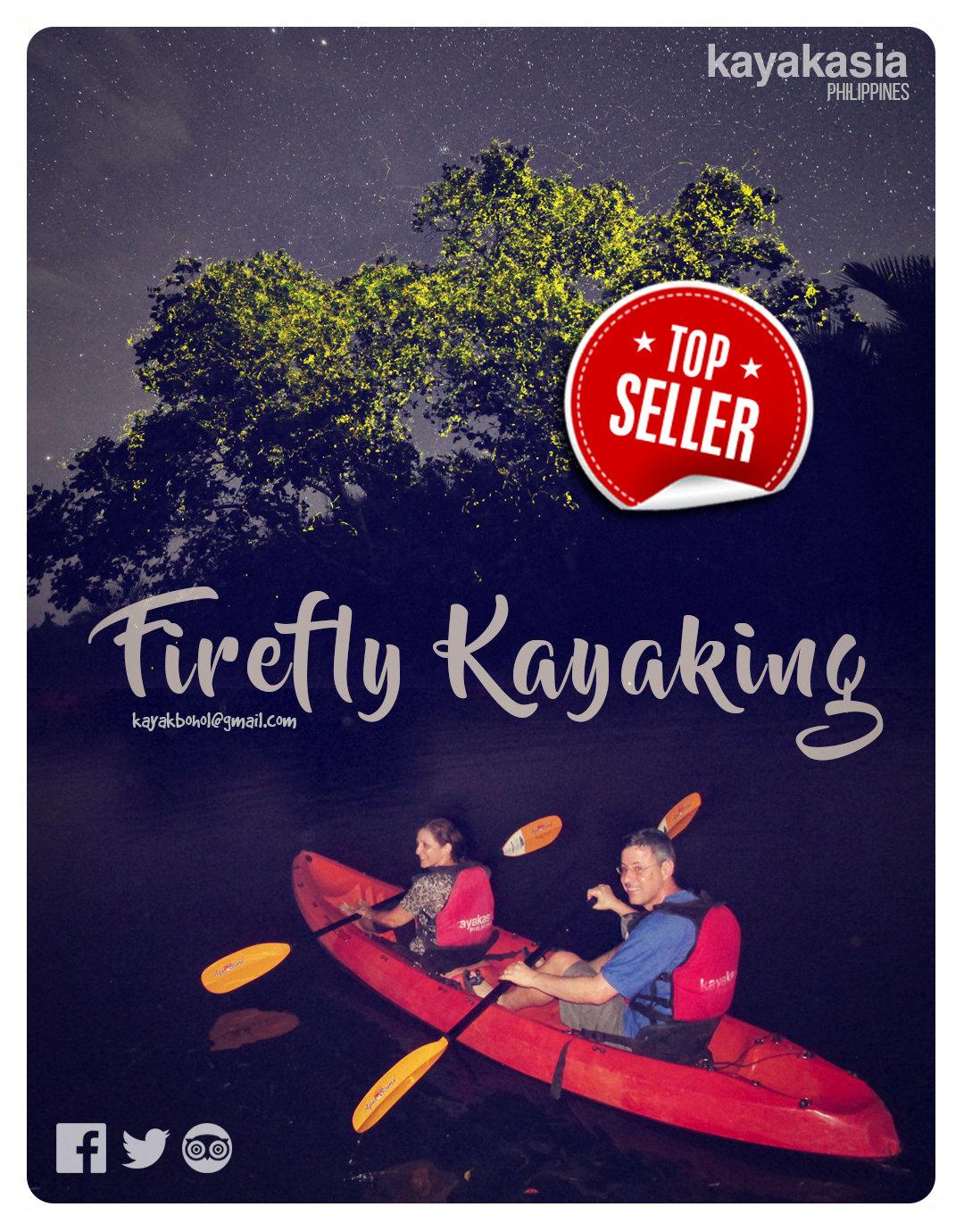 Firefly Kayaking